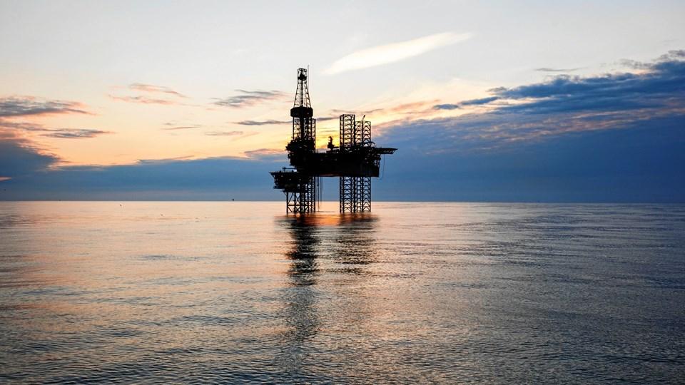 I det seneste års tid har VMS Group været godkendt til at udføre motorservice på de af offshoreselskabets boreplatforme, der ligger ud for Ghanas kyst i Vestafrika. Privatfoto
