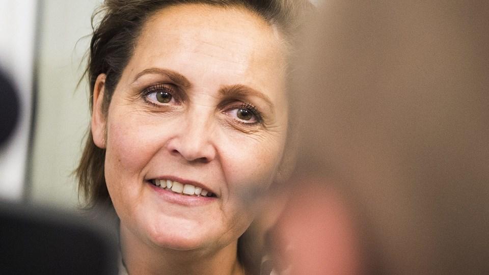Ólafur Steinar Gestsson Foto: Scanpix/Ólafur Steinar Gestsson
