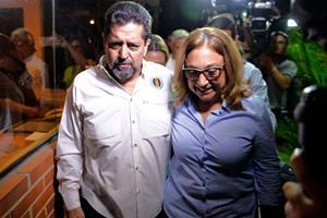 Højtplaceret oppositionspolitiker er løsladt i Venezuela