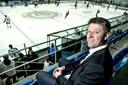 White Hawks-boss er rystet over finsk klub: - Jeg er stolt over, at Jari bliver her