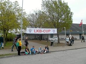 Årsmøde i støtteforeningen LKB's Venner