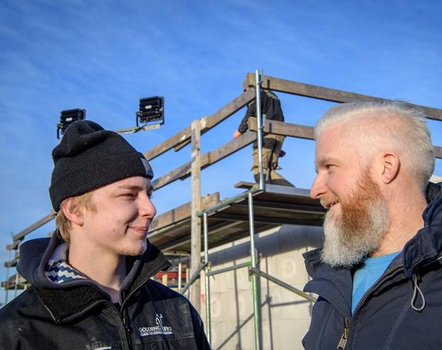 Eddie fik hjælp: Samarbejde skal styrke til at hjælpe unge
