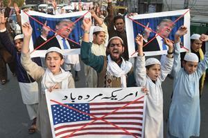 USA vil sløjfe milliardhjælp til Pakistans militær