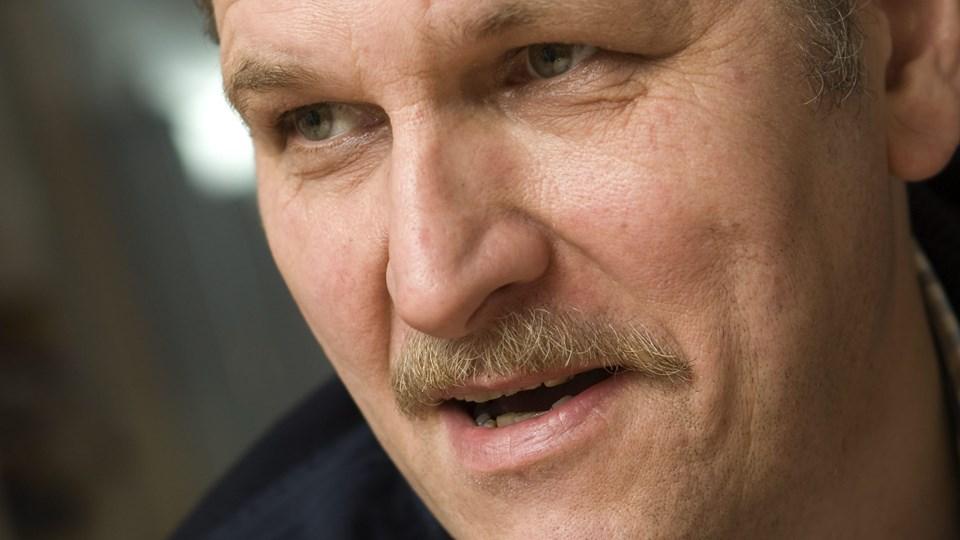 Brian Pedersen (SF) beklagede, at Forsyningen i første omgang havde sendt breve ud med forvirrende ordlyd.
