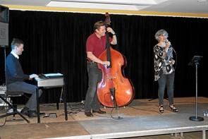 Jazz i topklasse på Hjørnet
