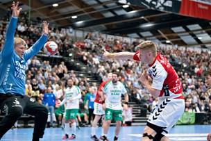 Aalborg Håndbold satte danmarksmestrene grundigt til vægs
