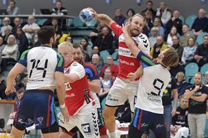 Suveræn sæsonstart af Aalborg Håndbold