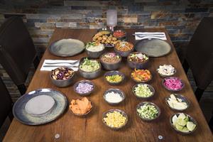 Der er mange gode grunde til besøge denne mexikanske restaurant - men maden er ikke en af dem