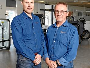 Benefit Hobro erhverver fysioterapi i Randers