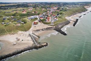 Professor: Kommunerne skal samarbejde, når der skal laves kystsikring
