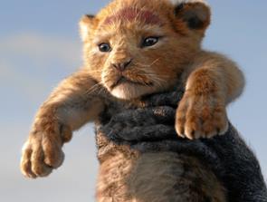 Løvernes Konge brøler i Løgstør Bio