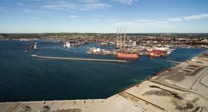 Frederikshavns dynamo har vokseværk: Havnen skaber 5500 job og flere er på vej