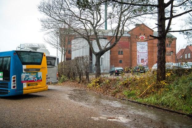 Udvidelse af Thisted Bryghus får opbakning: - Historien skal bibeholdes