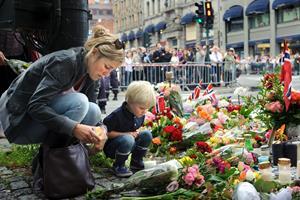 Forældre til Utøya-ofre kan ikke arbejde