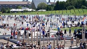 Aalborg Fjordmarathon i nye rammer