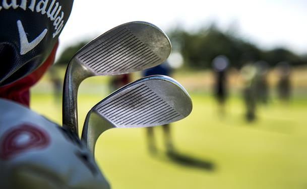 Golfens dag i Dronninglund