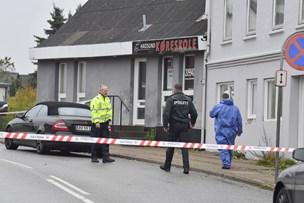 40-årig kvinde dræbt: 28-årig sigtes for knivdrab og for at begynde på partering af hendes lig
