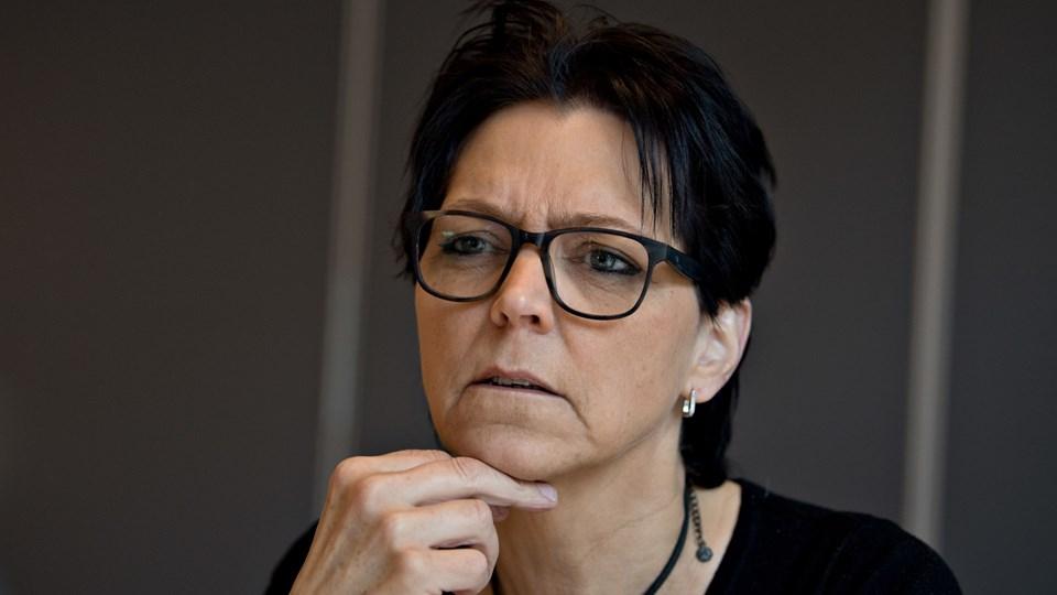Nanna Ringgaard har fået afslag på førtidspension fra både kommune og Ankestyrelsen og skal nu i ressourceforløb. Nu håber hun på, at ændringen af loven kommer hende til gavn. Arkivfoto
