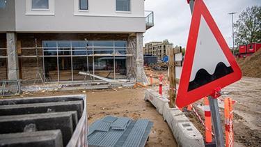 Der bygges i Aalborg: Ny discountbutik står snart klar til kunderne