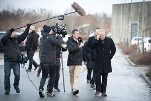 Medieforsker: DR-sag er blæst op