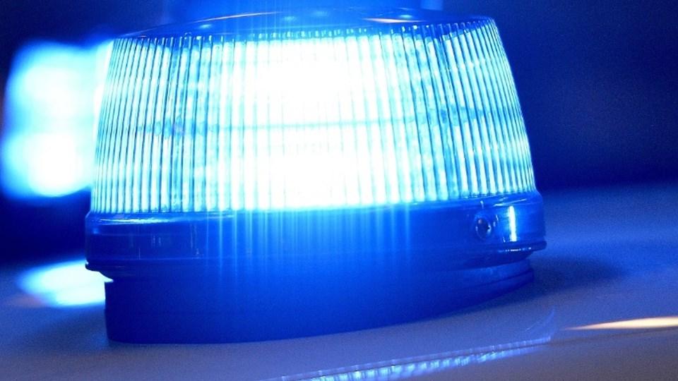 Politiet oplyser sent lørdag aften, at den forsvundne 78-årige er fundet i god behold.