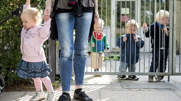 Mange kommuner fravælger ledige pædagogiske assistenter