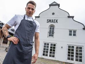 Aalborgs nye spisested: Smaek åbner med et brag til Tall Ships Races