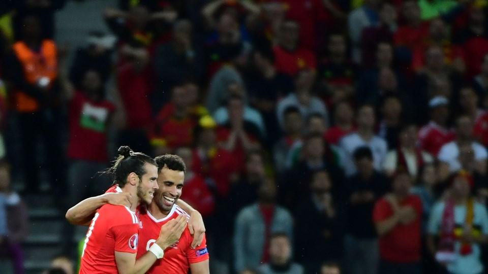 FBL-EURO-2016-MATCH46-WAL-BEL Foto: Scanpix/Emmanuel Dunand