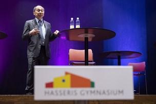 Fukuyama kom forbi Hasseris: 600 gymnasielærere blev klogere på Mellemøsten
