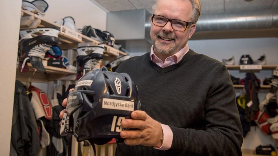 White Hawks træneren har lagt den finske flirt bag sig og har allerede øje på fremtiden i Nordjylland. Arkivfoto: Henrik Louis