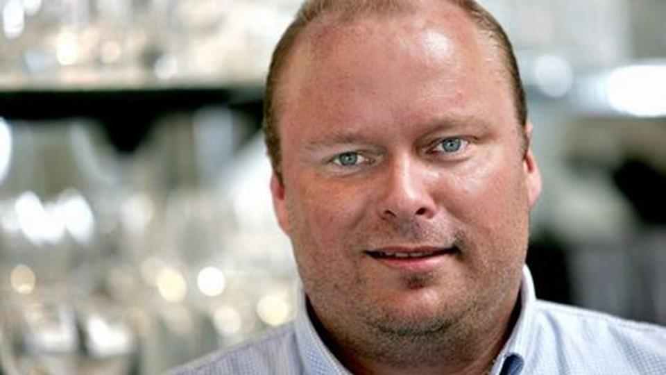 Jesper Bloch har forladt formandsposten i Løgstør Handelsstandsforening.