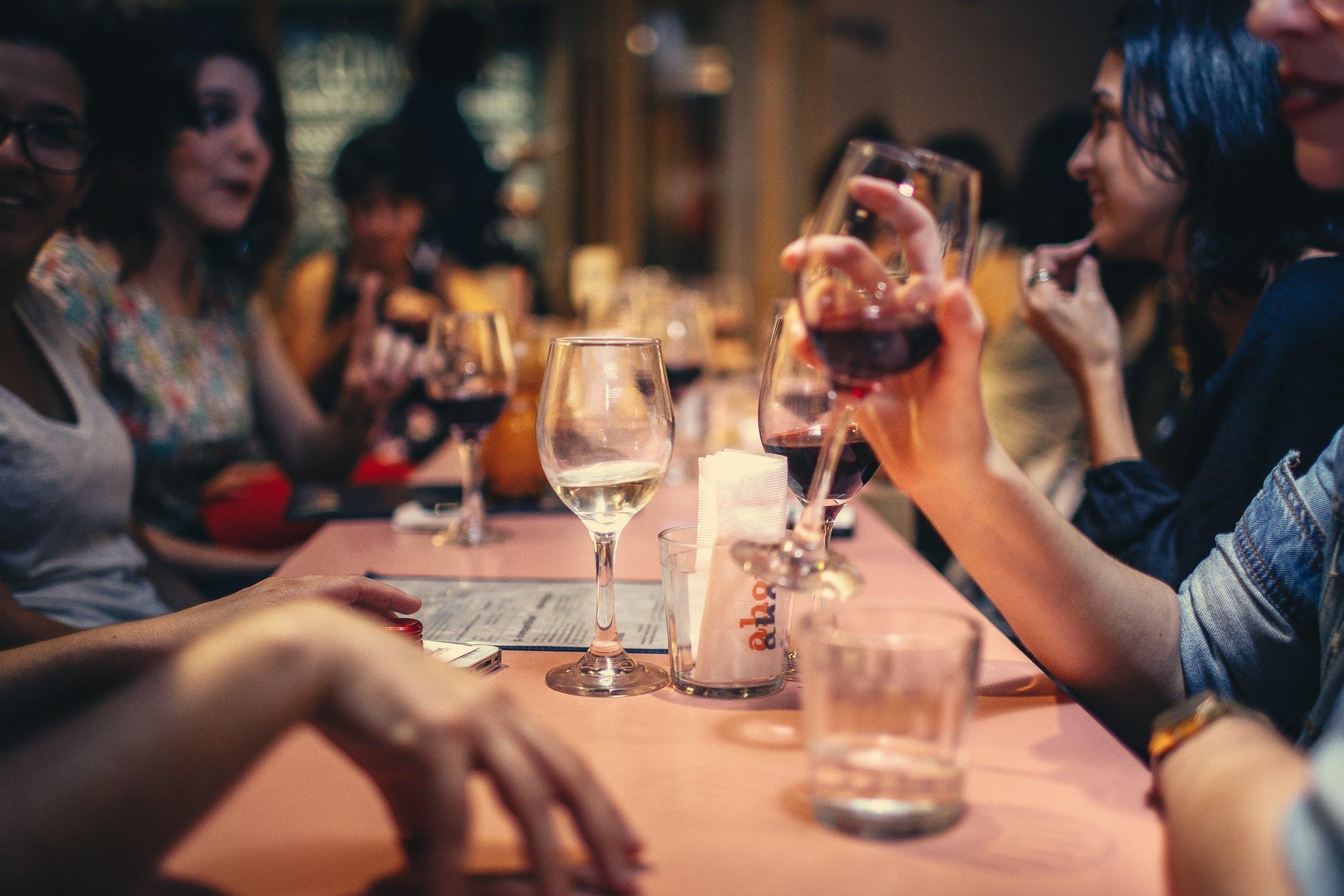 Mange nordjyder drikker for meget. Er du iblandt dem?