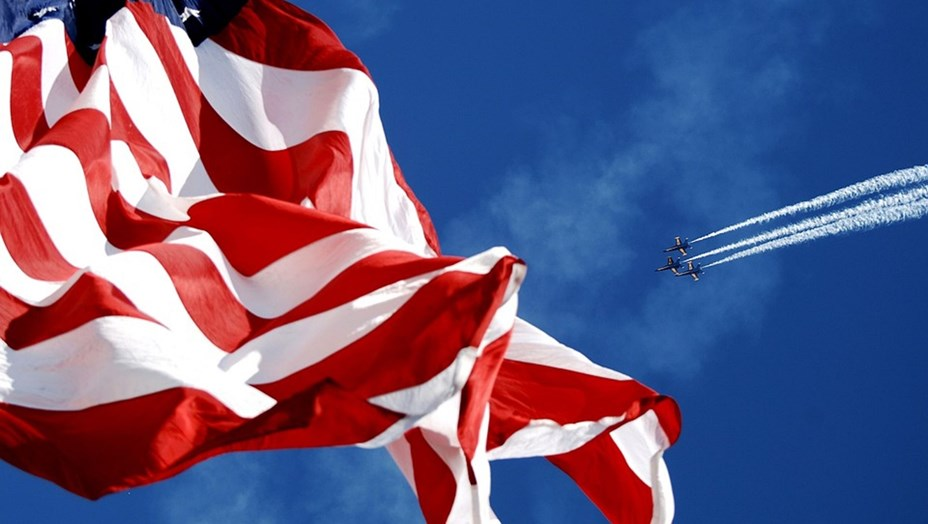 American Day: Du kan fejre 4. juli med gratis øl, sodavand og pølser