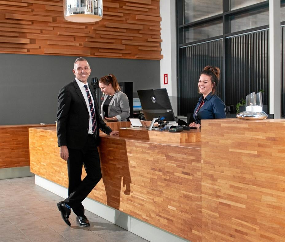 Himmerland Golf & Spa Resort inviterer til åbent hus