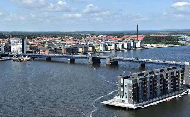 Her er tip til din weekend i Aalborg