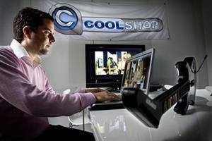 coolshop.dk bedst på nettet