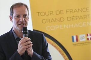 Tour de France begynder i Danmark i 2021
