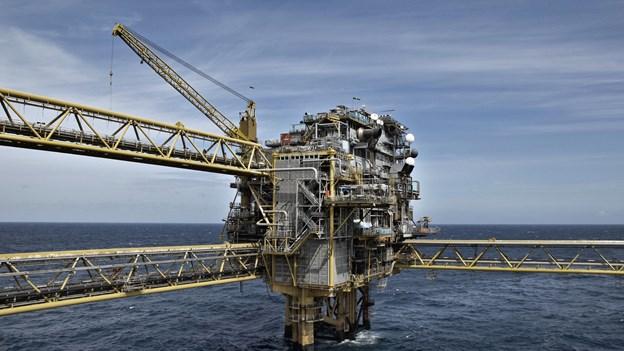 Staten er gået glip af oliemilliarder
