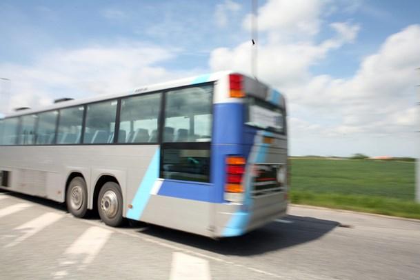 Møde med NT om transport