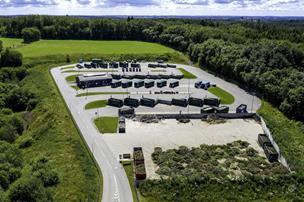 Åbningstider på genbrugspladser i Rebild Kommune skal revurderes