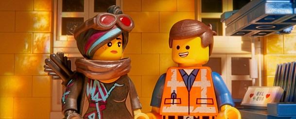 To børnefilm lander i denne uge