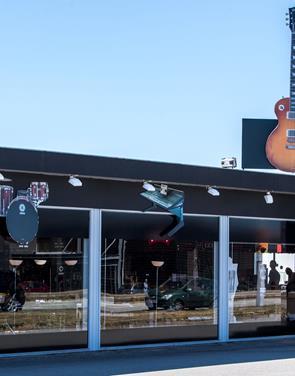 Kæmpe musikbutik i Aalborg lukker