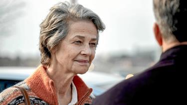 Det går lidt bedre med DNA: Bragt på sporet af den franske dame