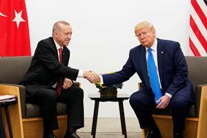 Folketinget skal drøfte mulig tyrkisk invasion i Syrien