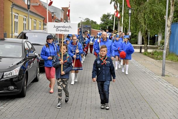 International musikfest i juni