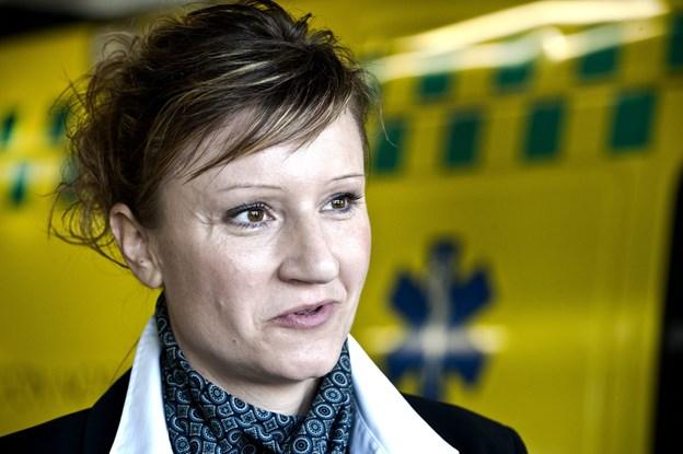 Susie Skov