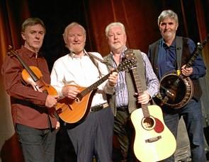 Irske legender i Frederikshavn