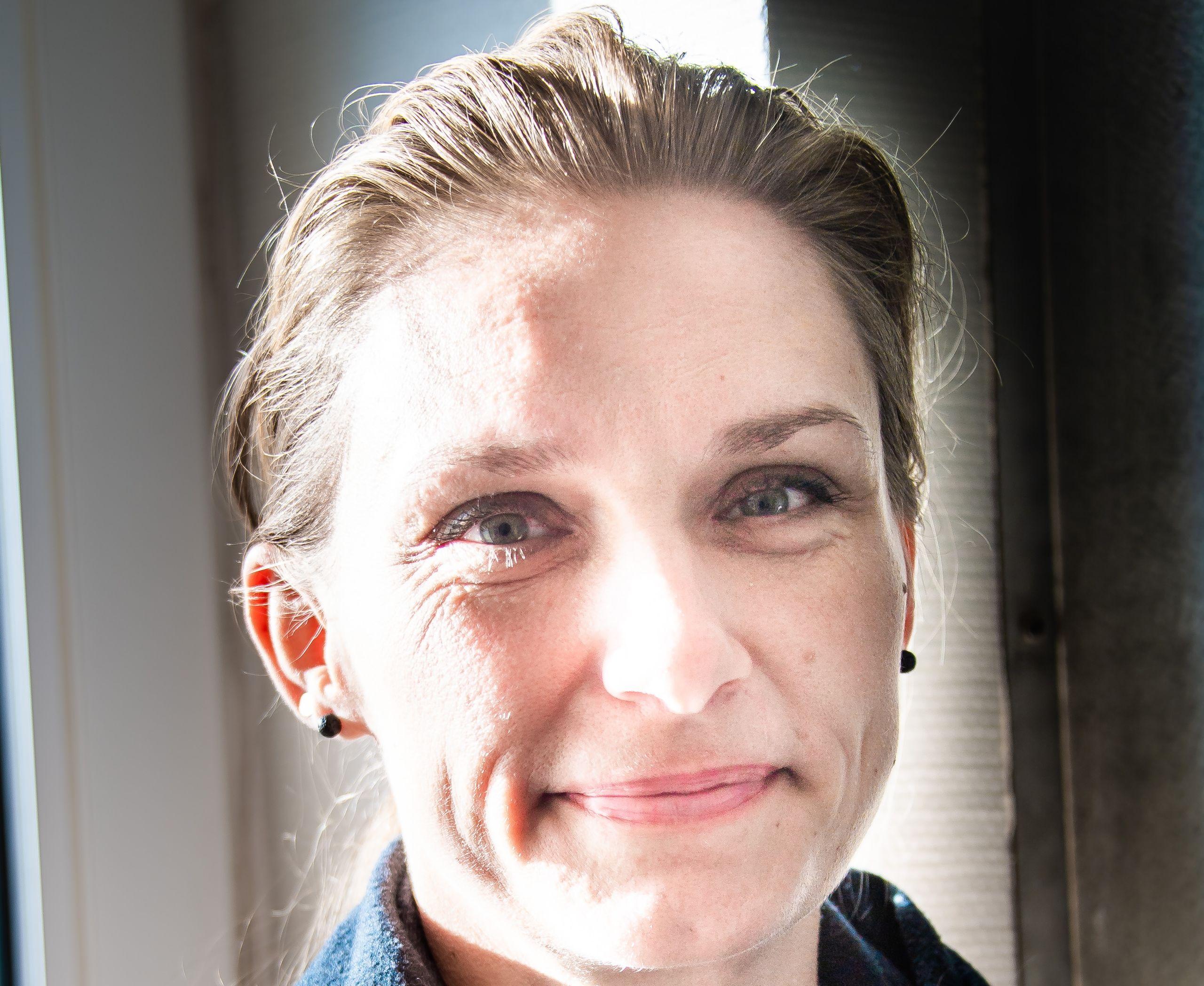 Heidi vil hjælpe pårørende til alkoholmisbrugere, men mange tøver med at melde sig