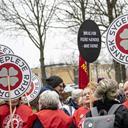 De røde lamper blinker på sygehus i Hjørring: Udsigt til minus udløser ny spareplan