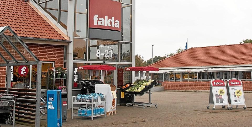 Fakta-røver idømt psykiatrisk behandling | Nordjyske.dk